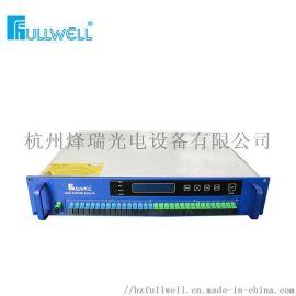 16路PON+CATV EDFA大功率合波器(FWAP-1550H-16x19)