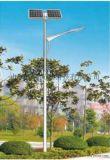 led太陽能路燈燈頭容易損壞的原因是什麼