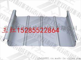 铝镁锰板65-400