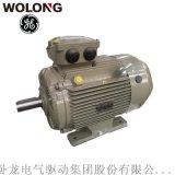 臥龍GE WE3系列超高效率三相非同步電動機