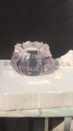 透明樹脂擺件-工廠定制
