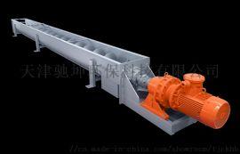 【固控系統】之泥漿不落地螺旋輸送機  LS400型