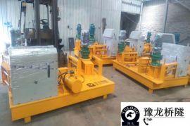 黑龙江绥化工字钢冷弯机,全自动工字钢弯拱机,数控工字钢弯拱机