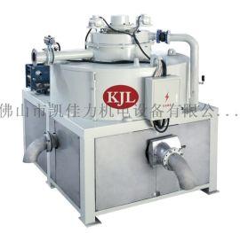 佛山厂家高岭土磁选机 强磁除铁器 湿式陶料除铁器