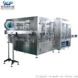 瓶装水灌装生产设备 全自动碳酸饮料