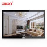 OBOO43寸樓宇壁掛式智慧廣告機