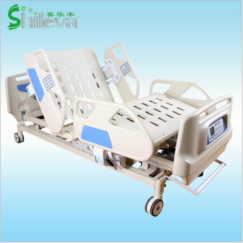电动五功能床, ICU抢救床, 溶栓称重电动床