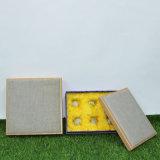 冠琳木質茶葉禮盒 天地蓋禮盒廠家定製