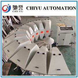 全自动辅料配料机 PVC小料配料机