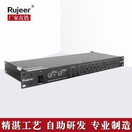 Rujeer AM-408 音频信号分配器