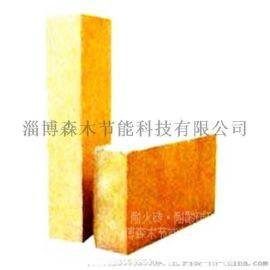 淄博森木节能厂家供应 二级国标高铝耐火砖