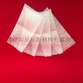 天津新料白色双面气泡包装 袋
