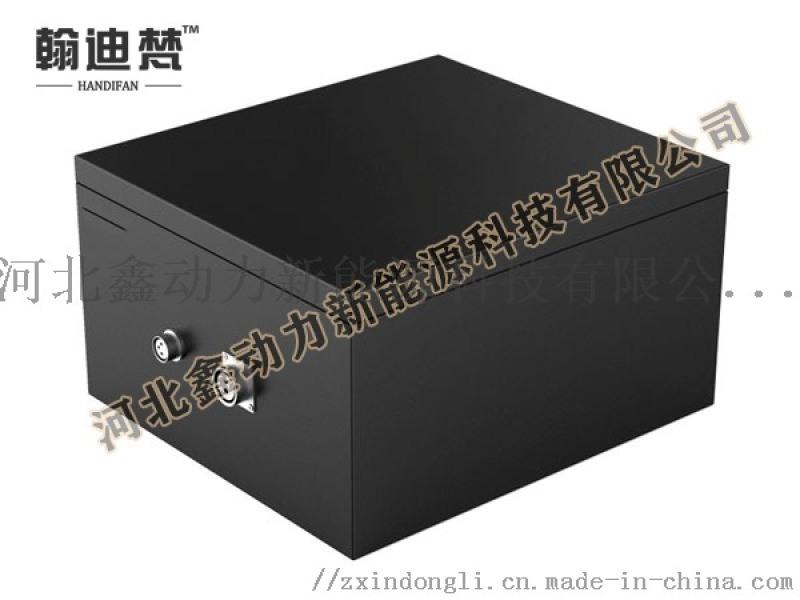 18650 24V 96Ah 特种设备发射仪锂电池