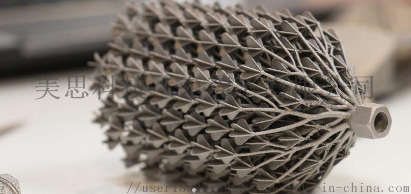 桌面级金属3D打印机