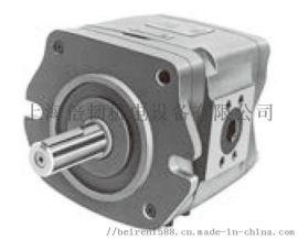 不二越NACHI齿轮泵IPH系列