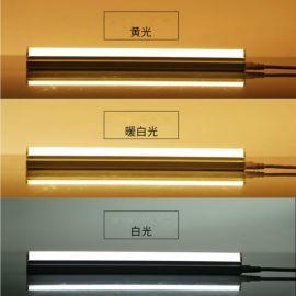 超市专用LED灯管1.2米18W灯管高光效T8灯管