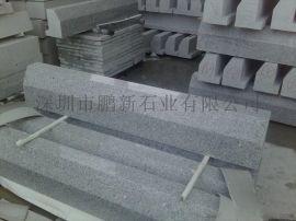 三磊石材厂价直销 黄锈石34FF花岗岩光面