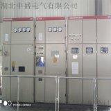 10KV液態水阻軟啓動櫃智慧軟起動控制高壓配電櫃