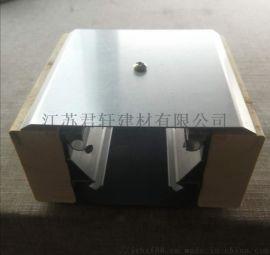 重庆铝合金伸缩缝做法推荐