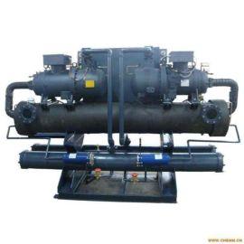 _水冷螺杆式冷水机(双机头)厂家