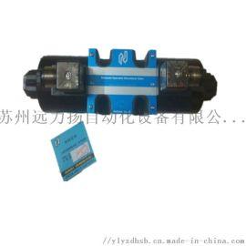 北部精机电磁阀SWH-G02-C3-D24-10