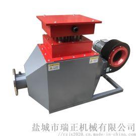 风道式电加热器定制功率恒温风道加热器风道空气加热器