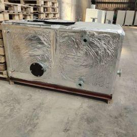 不锈钢水箱方形 霈凯水箱 沉淀水箱