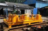 黑龍江250型工字鋼彎拱機一次成型