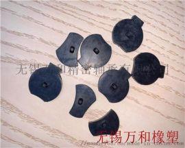 三元乙丙橡胶密封件 三元乙丙橡胶制品 加工