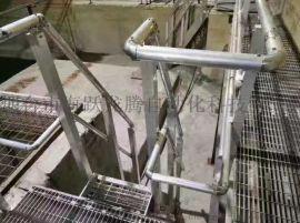 为什么铝栏杆如此受欢迎?