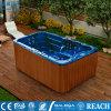 宜宾无边际泳池-冲浪一体式泳池-臭氧消毒过滤泳池