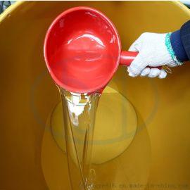 粘性硅凝胶透明液体硅胶
