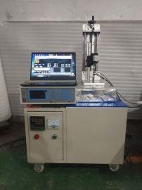 高温粉末电阻率测试仪