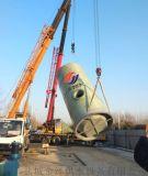 一體化污水泵站安裝完畢後出廠