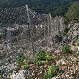 包塑边坡防护网多少钱