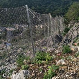 包塑邊坡防護網多少錢