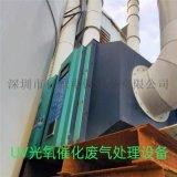 二手废气塔 UV光氧催化废气处理设备?