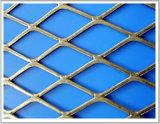 广特钢板网菱形 卷板冲孔板