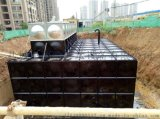 配套发货地上BDF装配式箱泵一体化工地