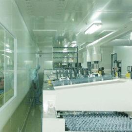 制药厂压片车间除湿机 压片室除湿设备