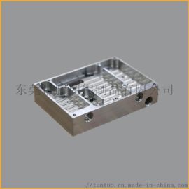 东莞铝板CNC铣削机加工 电脑锣铝型材