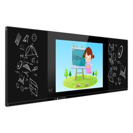 电子黑板 多媒体教学一体机  教学一体机厂家