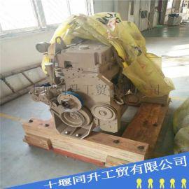 西安康明斯M11-C310柴油发动机
