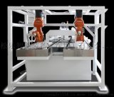 全自動六軸噴漆機器人SL50--2100