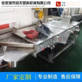 厂家供应直线不锈钢方形振动筛机 塑料颗粒直线振动筛杂机设备