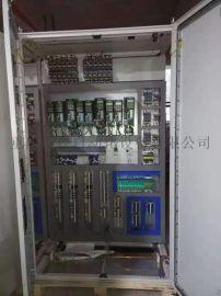 重庆承接非标PLC控制柜 电气成套设备生产安装调试