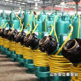BQS防爆潜水泵神华集团矿用潜水泵生产商