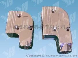 DH-9/15/25/ 90°锌合金外壳