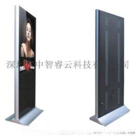 立式液晶高清广告机落地式智能多媒体播放器广告显示屏