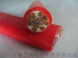 ZR-JFGP亨利鹤壁电力硅橡胶电缆